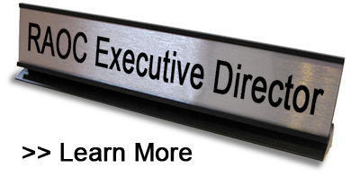 Executive Director Position Open